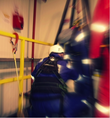 Top 5 Myths in Confined Space Work